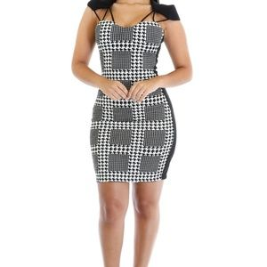 Dresses & Skirts - Checkered Dress